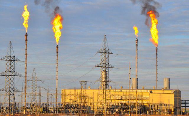 methane emissions