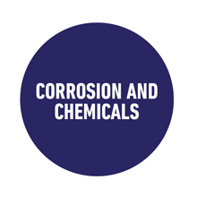 Corrosion and Chemicals