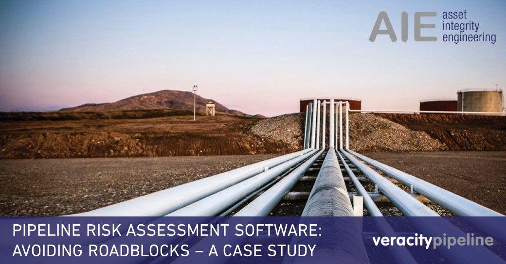 Pipeline risk based integrity management
