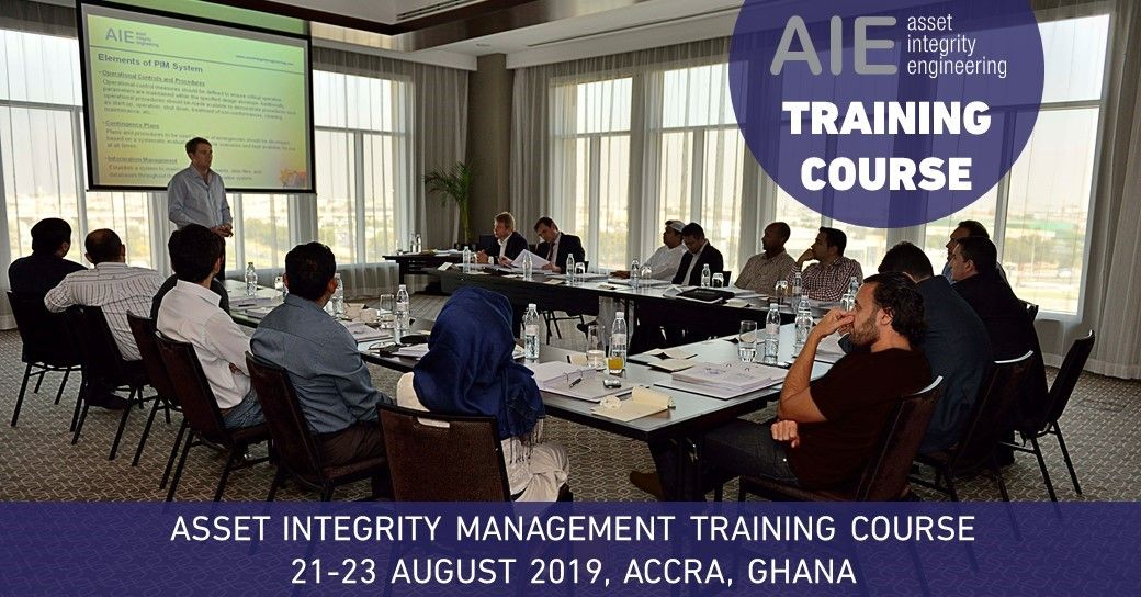 asset integrity training