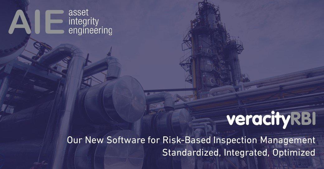 risk based inspection software