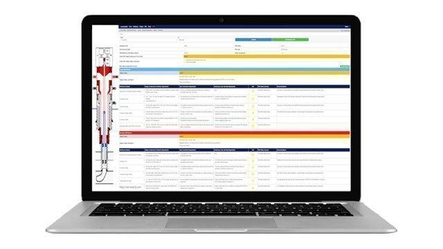 well integrity assessment software