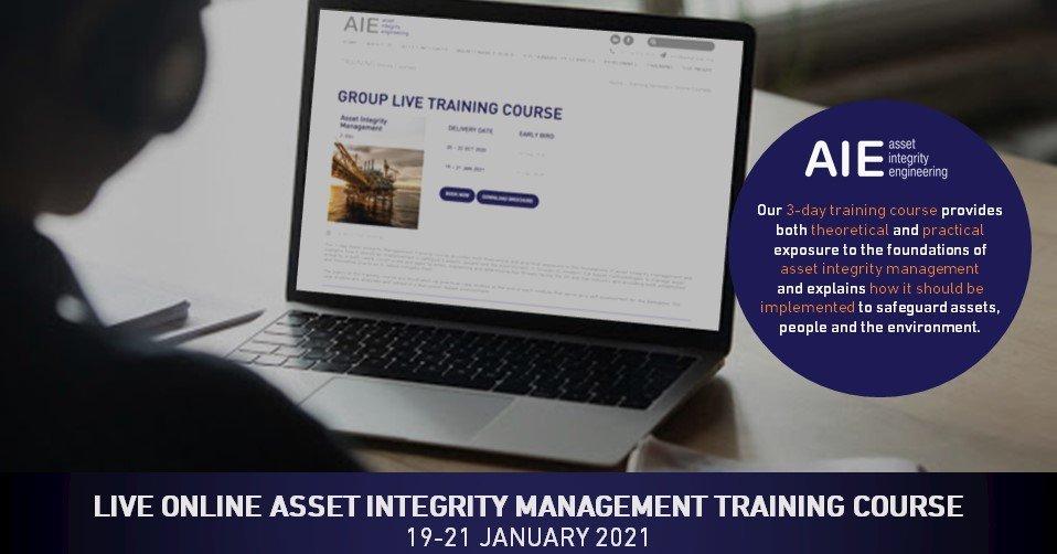 asset integrity management course